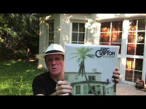 Eric Clapton 461 Ocean Boulevard Album Review