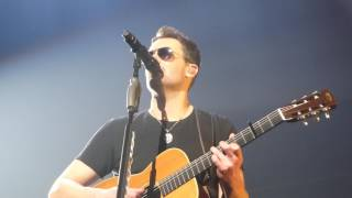 "Eric Church ""Record Year"" Live @ Barclay"