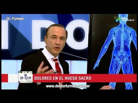 DOLORES EN EL HUESO SACRO