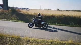 Rallye moto charente 2018