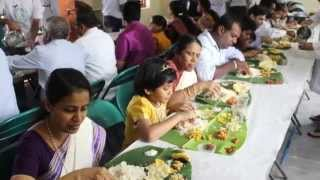 Bethel Marthoma Church Neredmet Fellowship Day 2014