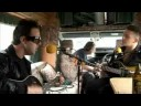 GLASVEGAS Geraldine & Daddys Gone CAMPERVAN SESSION