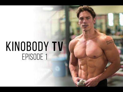 Kinobody TV - Featuring Bradley Martyn & Jordan Belfort