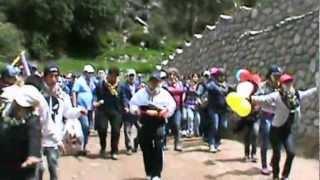 Santiago de Chocorvos 2012-13 (parte 1 - 4)
