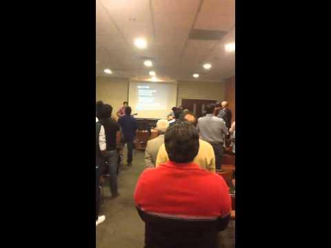 La Cima de la Montaña Ministerios, en Querétaro Hotel City Express