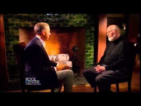 Brian Williams interviews Composer John Williams