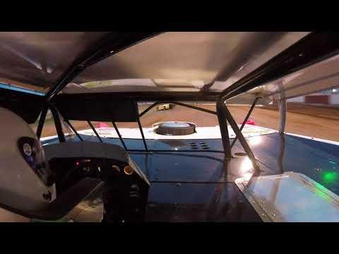 Dirt Kings Tour at Luxemburg Speedway -  B Main 6.8.18