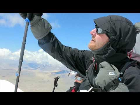 Muztagh Ata Summit Climb Expedition