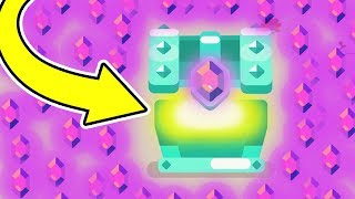 HOW TO GET FREE LEGENDARY CHESTS! (LUCKIEST CHEST OPENING) (Tribs.io New .IO Game)