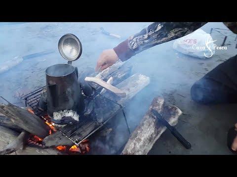 Cocina Salvaje | Caza Y Pesca