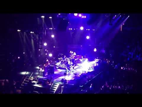 Pearl Jam Oklahoma City 2013 - first 30m