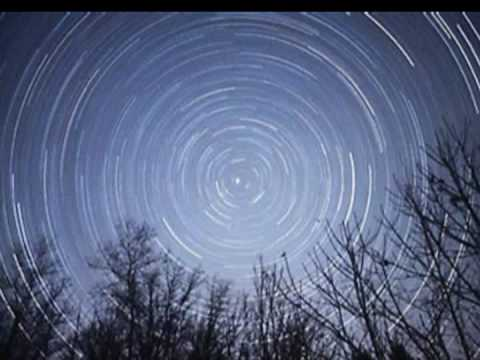 How to find the North Pole Star; Polaris