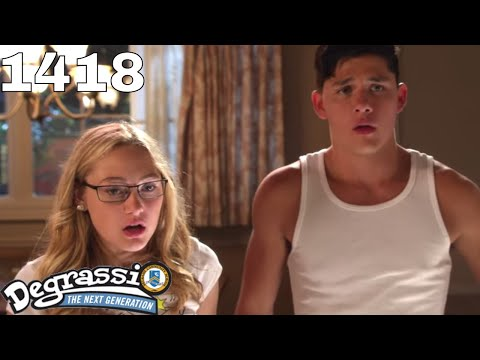 Degrassi: The Next Generation 1418 | Give Me One Reason