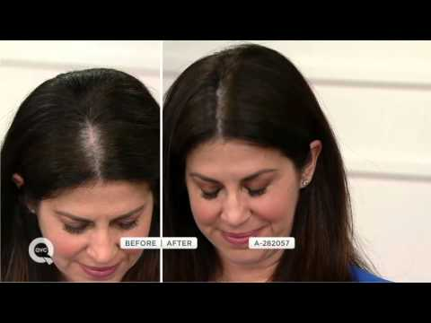 Madison Reed Root Touch Up Powder on QVC