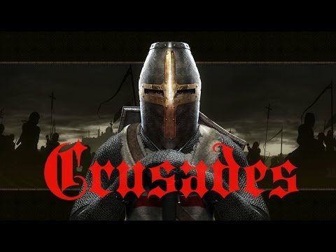 Medieval 2: Battles of the Crusades