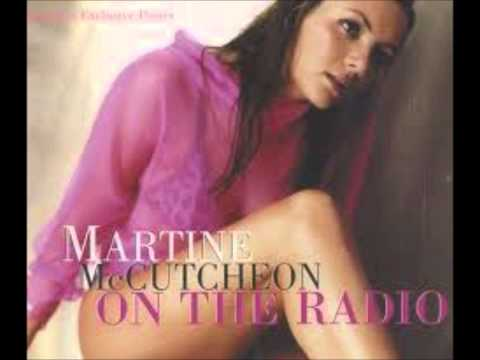 Martine McCutcheon — On The Radio — Almighty Radio Edit