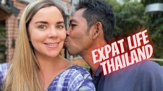 Thai food, Indian food, and MAGIC- expat life in Koh Samui, Thailand (AMWF)