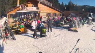 Банско, Болгария (Новый год 2013)(Новогодние каникулы на горнолыжном курорте Банско, Болгария (30 декабря 2012 — 6 января 2013) (Bansko, Bulgaria) Видео:..., 2013-02-14T13:30:56.000Z)