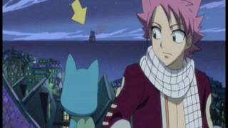 Fairy Tail Trailer