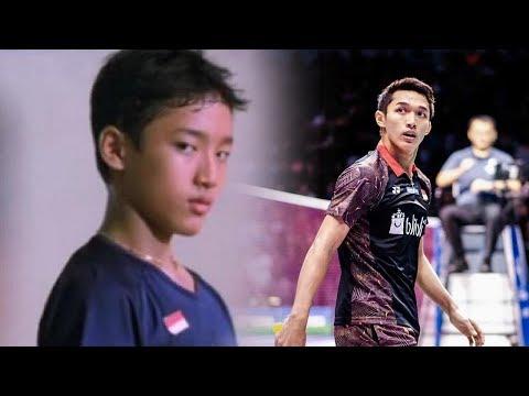 Sabet Medali Emas Di Asian Games 2018, Jonatan Christie Pernah Main Film Tentang Bulu Tangkis