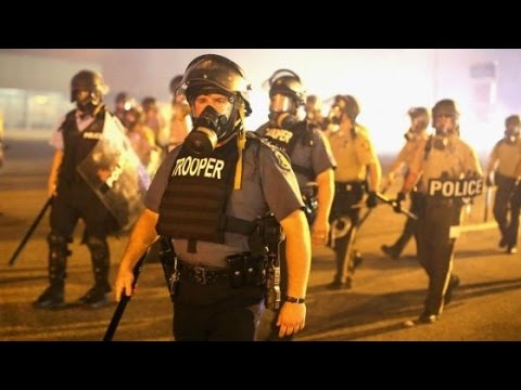 Ferguson Police Racist Emails Investigation & Fallout