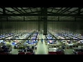 RFID in action - helping performance and visibility at a childrenswear factory