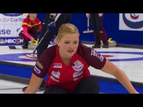 Curling Night in America | Episode 2: U.S. vs. Scotland Women