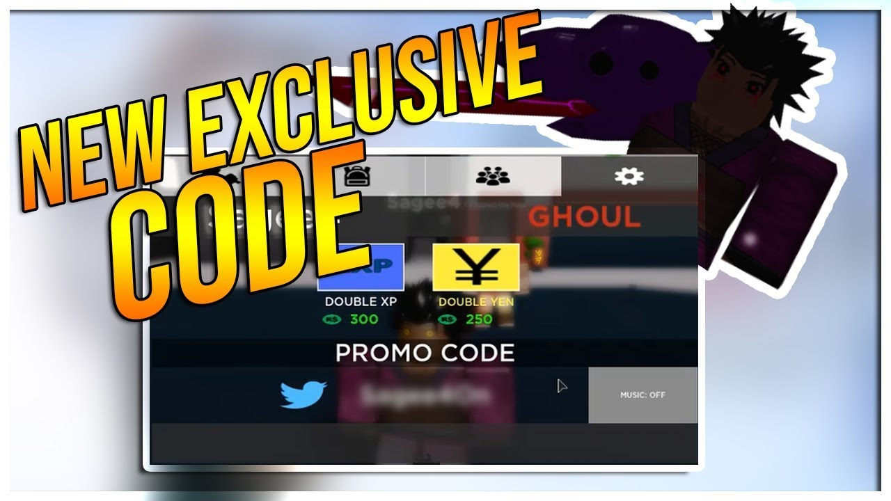 Free 38 Spins Codes Ghouls Bloody Nights Roblox Youtube New Code All Rize S Kagune Skills Opest Kagune In Bloody Nights Gbn By Kiddstan