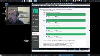 Installer une Manjaro Linux sur un duo SSD et disque dur.