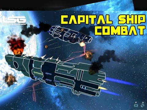space engineers capital ship combat destruction. Black Bedroom Furniture Sets. Home Design Ideas