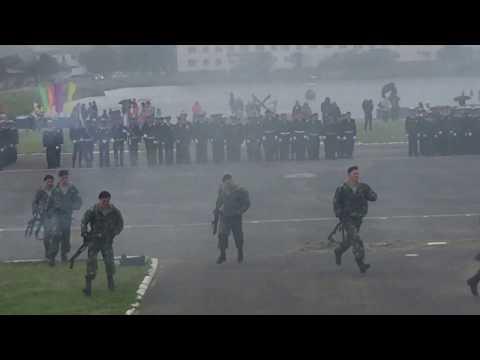 Морская пехота 2016