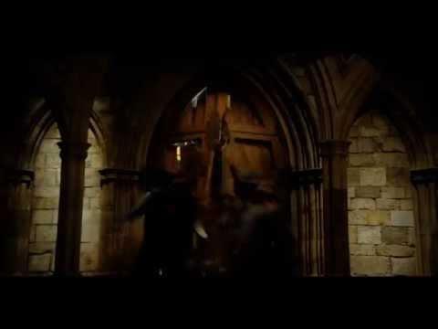 Una Noche En El Museo 3   Trailer Doblado Al Español (HD)