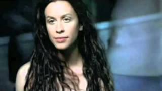 Thank u (long intro) - Alanis Morissette