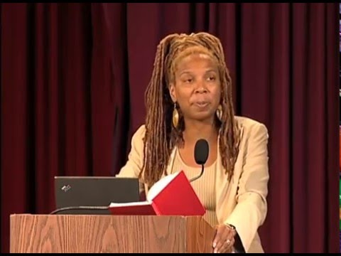Kimberle Williams Crenshaw: What is Intersectional Feminism?
