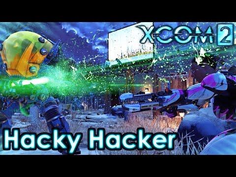 Hacky Hacker   XCOM 2 Legend - Fast & Fierce #41