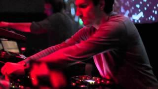Tumult Hands ( Jurek Przezdziecki +Jacek Sienkiewicz) Live promo