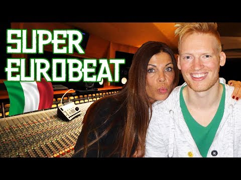 Made In Italy: Super Eurobeat Music