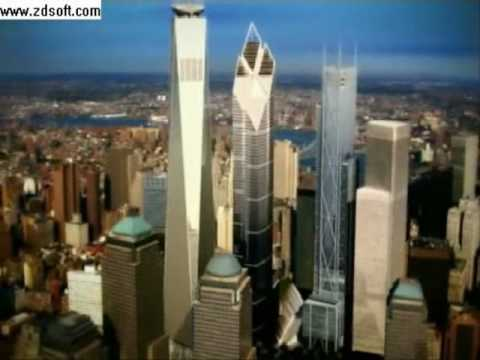 Freedom Tower - The Official Promo