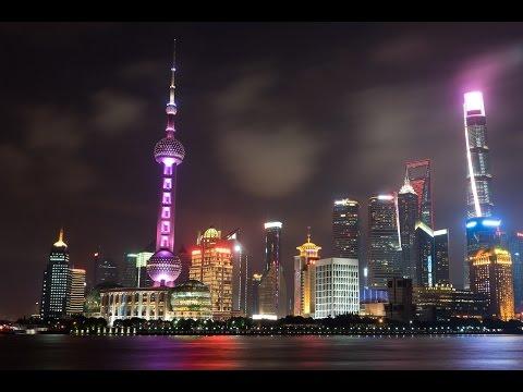 Shanghai Trip 2016
