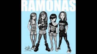 The Ramonas - Beat On The Brat