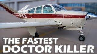 the-fastest-doctor-killer-modified-bonanza-v35