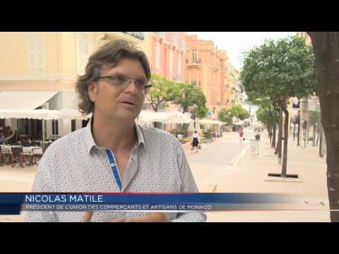Les commerces de Monaco ouverts le dimanche