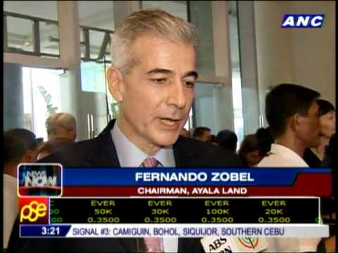 Two luxury hotels launched in Makati