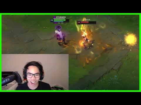 AD Carry In A Nutshell - Best of LoL Streams #999.666