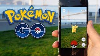 Como Instalar pokemon go en android inferior a 4.4.4 (Forma definitiva,