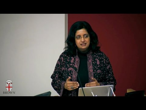 Farhana Khera on Police Profiling of American Muslims