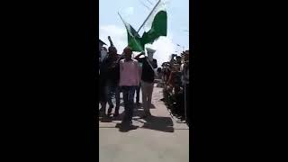 Kashmir seeks attention