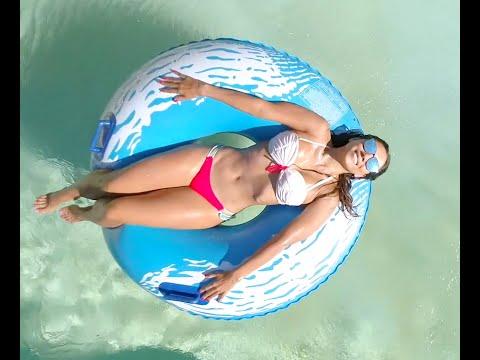 COSTA MUJERES extraordinaria nueva zona hotelera al norte de Cancún