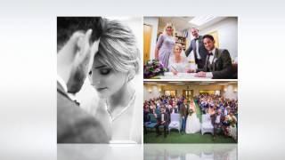 Wedding Jodie&Allen