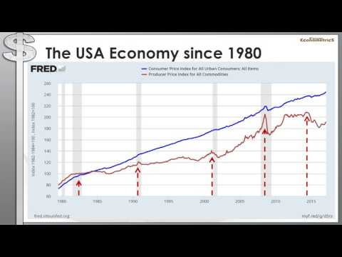 The Greater Recession USA 2014-16